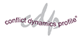 Conflict Dynamics Profile logo