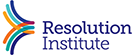 Resolution Institute Event July 19, 2016